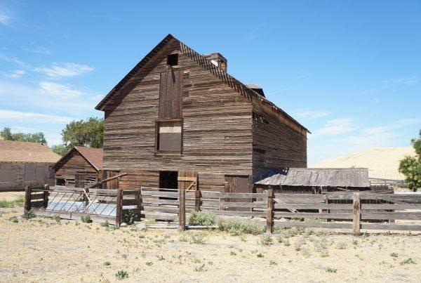 Arata Ranch Dairy Barn, 2016